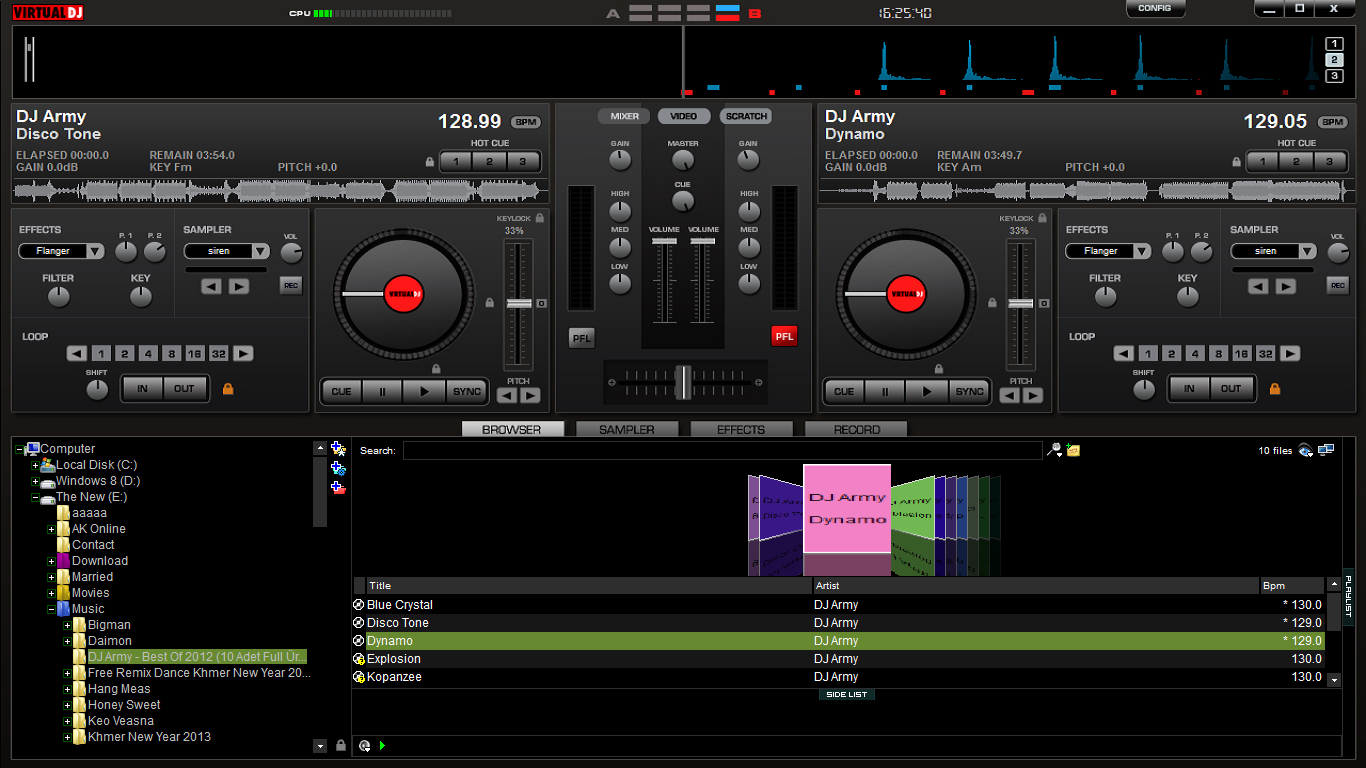 virtual dj 7.0 full version crack
